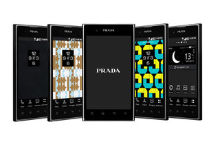 LG Prada 3.0 official: 4.3-inch Android phone for fashionistas