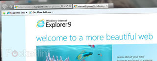 Internet Explorer to automatically update in future