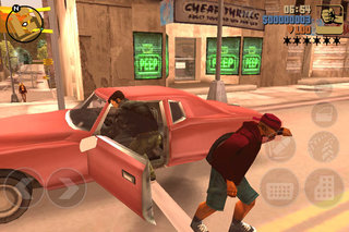 app of the day grand theft auto 3 image 3