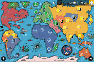 app of the day war on terror review iphone ipod touch  image 10
