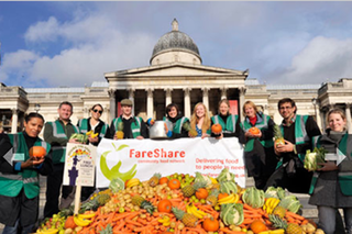 WEBSITE OF THE DAY: Fare Share
