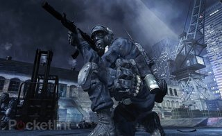 Call of Duty: Modern Warfare 3 DLC hitting Xbox LIVE in January
