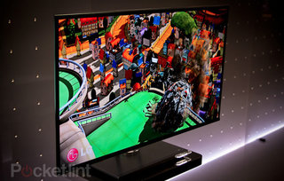 LG 55-inch OLED TV welcomes in New Year