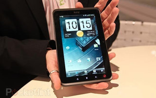 HTC Flyer price slashed to £200, PlayBook just £169