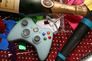 Best console party games for New Year's Eve