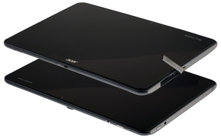 Acer Iconia Tab A700 set for CES unveiling