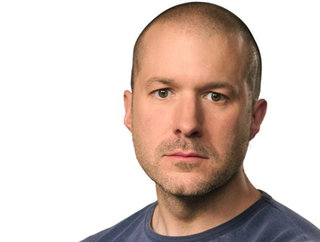 Jony Ive knighted in New Year Honours List