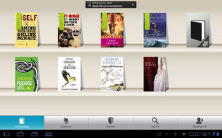 APP OF THE DAY: Kobo review (Android)