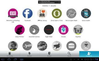 app of the day kobo review android  image 2