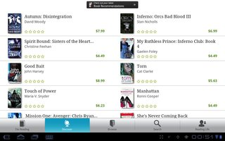 app of the day kobo review android  image 3