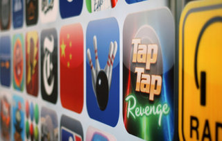 1.2 billion apps downloaded in bumper Christmas week