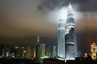 Malaysian restaurants to offer Wi-Fi by law