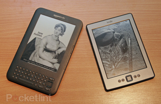 Kindle and iPad dominated Christmas stockings