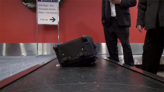 What happens to your luggage when you fly? Camera-rigged case reveals all (video)