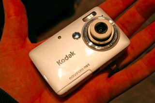 Kodak bankruptcy planned as last ditch patent sell off begins