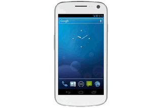 White Samsung Galaxy Nexus and 32GB model coming 6 February