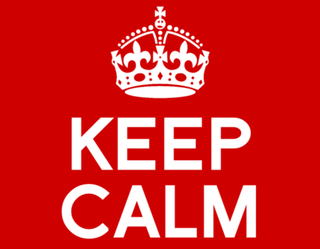 app of the day keep calm and carry on image 1