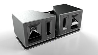 Klipsch gets more AirPlay with three digital music solutions