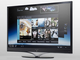 Lenovo to announce first ever Ice Cream Sandwich powered TV at CES