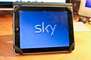 Sky and Zeebox team up for augmented TV viewing