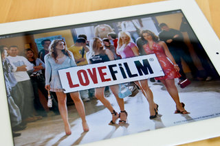 Lovefilm undercuts UK Netflix for unlimited streaming