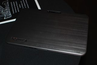 Toshiba Excite X10 pictures and hands-on
