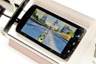 Fujitsu Tegra 3 Ice Cream Sandwich quad-core phone to pack a mighty punch
