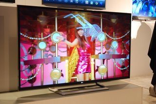 lg 3d ultra definition tv pictures and hands on image 5