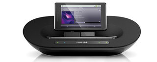 Philips to debut made for Android music devices at CES