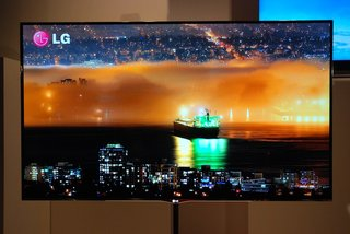 lg 55em9600 oled tv pictures and hands on image 8