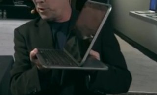 Intel: Future of Ultrabook controls are touch, speech and gesture