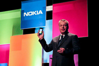 Nokia Lumia 900 embraces LTE for USA