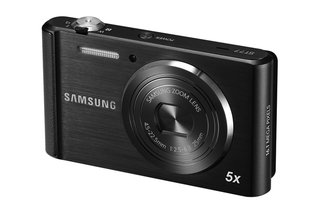 Samsung rolls out new set of ST compact cameras at CES