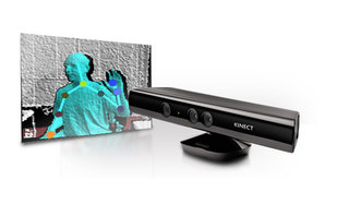 Kinect for Windows to land in February