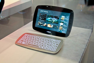Sony Vaio laptop concepts see a tablet future (pictures)