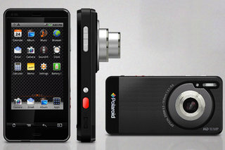 Polaroid SC1630 Smart Camera is some sort of Android