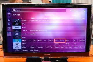 ubuntu tv pictures and hands on image 2