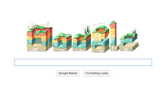 Nicolas Steno Google Doodle rocks out for his 374th birthday