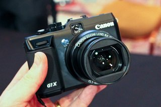 canon powershot g1 x pictures and hands on image 2