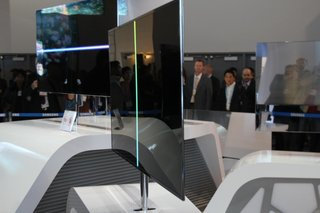 samsung 55 inch super oled tv pictures and hands on image 11