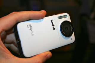 kodak playfull dual camera pictures and hands on image 3