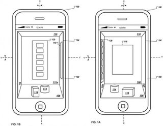 Apple devices to get a 3D user interface
