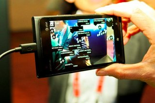 Nokia City Lens adds Augmented Reality to Local Scout on Windows Phone 7