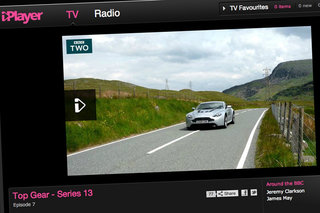 BBC iPlayer sees record-breaking 2011, mobiles and connected TVs contribute
