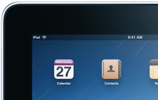 iPad 3 double density displays being readied by Sharp and LG