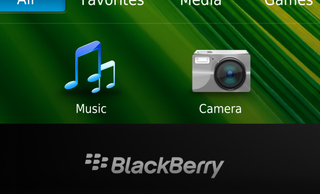 Two new BlackBerry PlayBook tablets coming in 2012