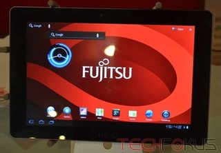 Fujitsu Stylistic Tablet M532 adds to the Tegra 3 pile