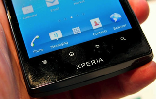 11 unknown Sony smartphones coming in 2012