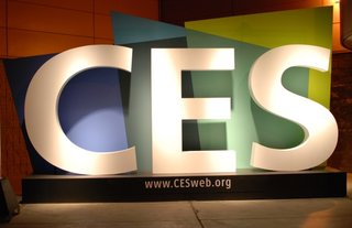 CES 2012 by numbers