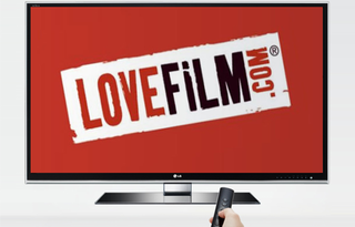 Lovefilm hits LG Smart TV, fights back against Netflix threat